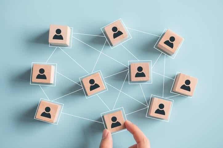 Homeoffice-Akademie Weiterbildung Masterclass Netzwerken